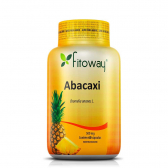Abacaxi 500Mg 60 Caps Fitoway - Mkp000283000804