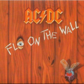 Ac/dc Fly On The Wall - Cd Rock - Mkp000315006536