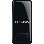 Adaptador Usb Tl-Wn823N Mini Wireless 300Mbps Tp-Link - Mkp000335000039