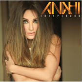 Anahi Inesperado - Cd Pop - Mkp000315007476