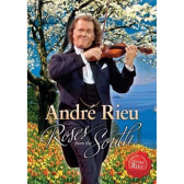 Andre Rieu Roses From The South - Dvd Clássico - Mkp000315006889