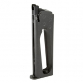 Carregador Para Swiss Arms P1911 A1 Co2 4,5Mm Mkp000197000280