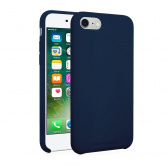 Case Premium Para Iphone 7 Azul Multilaser Ac312 - Mkp000278002809