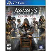 Jogo Assassins Creed Syndicate Signature - Ps4 Mkp000315000080