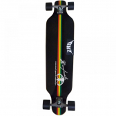 Longboard Completo Owl Reggae Speed - Owl Sports