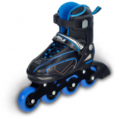 Patins Azul Winmax - Ahead Sports Wme05794Ds