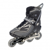 Patins Winmax - Ahead Sports Wme05855G42 Cinza 42