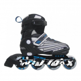 Patins Winmax - Ahead Sports Wme05886Ds Azul P