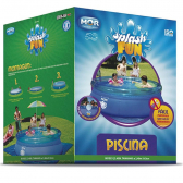Piscina Splash Fun 2400 Litros Mor - Mkp000627001658