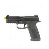 Pistola Airsoft Fns-9 Gaz Full Metal Co2 Gbb 6,0Mm Cybergun - Mkp000197002224