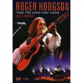 Roger Hodgson Take The Long Way Home Live In Montreal - Dvd Rock Mkp000315005984