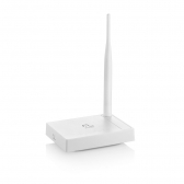 Roteador Wireless 150Mbps 1 Antena Fixa 4 Portas Lan Multilaser Re057 - Mkp000278002736