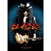 Slash - Dvd + Cd Rock - Mkp000315004383