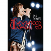The Doors Live At The Super Bowl' 68 - Blu Ray Rock - Mkp000315005228
