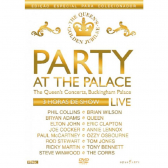 The Queen'S Concerts Party At The Palace - Dvd Pop - Mkp000315005310